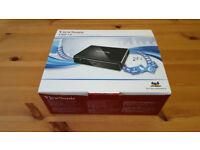 ViewSonic VMP74 Full HD Network Media Player