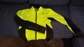 Gore bike wear jacket