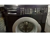 Black Edition Quality Bosch 1200 Washing Machine for sale