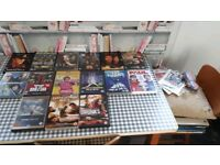 Joblot 15 x DVD's