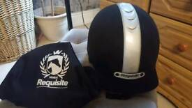 Riding helmet brand new in bag