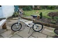 Viking Urbanisi Fold Up bike