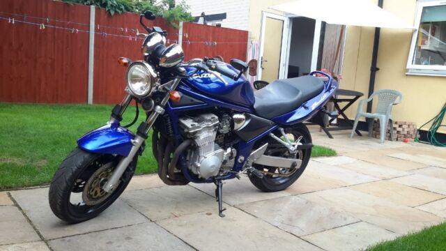 For sale Suzuki GSX 600 Bandit / Not r6 r1 gsx cbr ninja   in Ipswich,  Suffolk   Gumtree