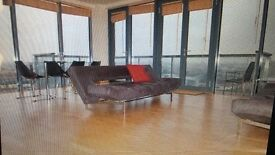 2 bedroom penthouse apartment in Pudding Mill Lane-£1625.