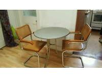 Free Bistro Table and chairs