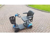 Compact Mobility Scooter For Sale - £375.00