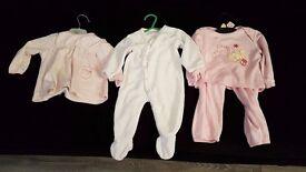 Baby Girl Liverpool FC bundle