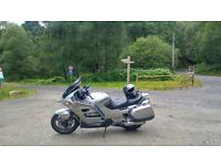 ST1100L Honda Pan European 10 Month MOT £1300 ono