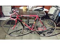 Raleigh Racer Bike BSA JAVLIN