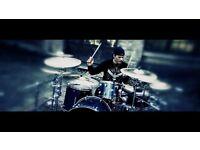 DrumSense with Szymek Lawik