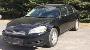 Immaculate Condition - 2012 Chevrolet Impala LS  Fully Loaded