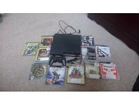 PS3 Slim 320GB Excellent Condition