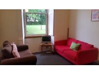 Bright & Spacious Double Room available in SEPTEMBER in Newington, Edinburgh (17)