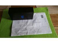 sell or swap - NEW Samsung Galaxy S 8 PLUS Midnight Black 4G 64GB LTE - EE