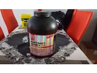 Instant whey container 4.4.4kg