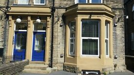 studio in skipton road £390PCM