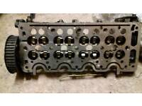 Cam Carrier And Cams Vauxhall Combo Corsa Astra 1.7 DTI