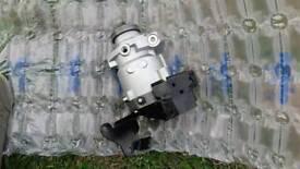 Mondeo ST Tdci Fuel injector fuel pump