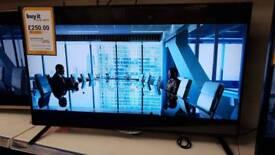 Lg 42 inch 4k tv