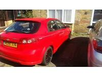 For sale my LACETTI