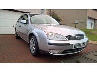 FOR SALE MONDEO 1.8 LX FULL SERVICE HISTORY & 12 MONTHS MOT