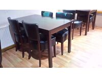 Job Lot Restaurant tables and chairs