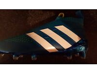 Adidas Ace 16 FG Football Boots Size 5.5/6 brand new