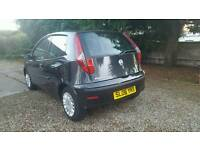 (SOLD)2006 Fiat Punto Active * Nearly 13 Months MOT and Low Miles**