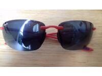 Maui Jim Sport polarized sunglasses / New