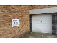 Garage to rent in Wembley. Safe Secure and clean.