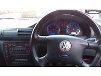 Good Car Volkswagen Passat