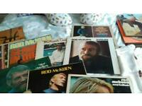 Rod Mckuen LP's