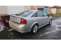 Vauxhall vectra Sri 1.9 cdti 150
