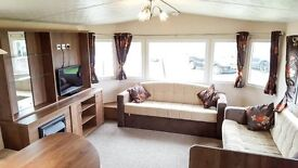 Static Caravan for Sale at Camber Sands, Beach Access, 5* Facilities, near Lydd & Romney, 12 months