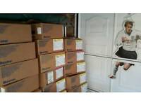 Strong cardboard boxes for storage / postage /packing FREE