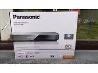 Panasonic BDT270 Bluray/3D/dvd/mp3 player