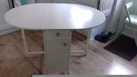 Space saving kitchen table for sale
