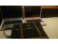 Joblot laptops