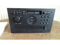 Philips CCR2006 CAR RADIO