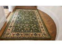 Oriental/Persian style rug (NEW)
