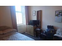 Double Room on Morningside Road