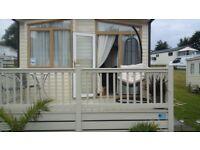 Dawlish ABI FOCUS 36x12/2 £39,995 includes one year ground rent