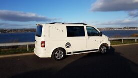 Reliable VW T5 for sale