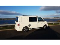 Reliable and tidy VW T5 for quick sale