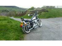 MAY PX HARLEY DAVIDSON SPORTSTER 883 Buell fxr 1200 triumph