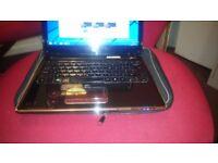 HP Pavilion dv2 AMD Athlon Laptop