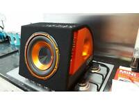 ****SOLD****SUBWOOFER EDGE EDB10A 750WATTS SUBWOOFER****SOLD****