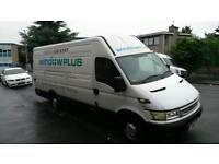 Iveco Daily35s turbo 2006private plate not in cled