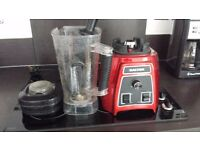 Salter Blender Pro 1500 - Professional Power and high performance