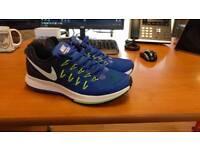 Nike Pegasus 33 Mens Running shoes - UK size 10